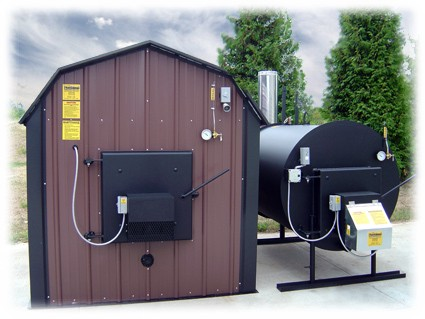 the pros and cons of outdoor wood boiler andrew russell medium
