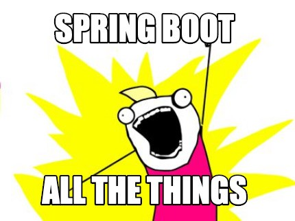 SPRING BOOT FLOW ARCHITECTURE