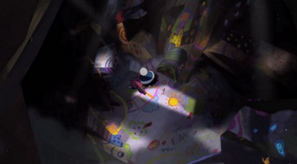 Final Films from Gobelins 2014 Students