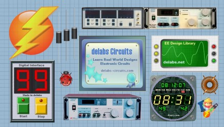 Circuit and product design archive. Most of delabs circuits, projects and docs.