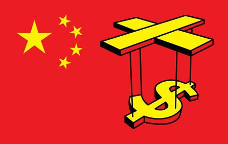 We Should Thank Not Condemn Our Generous Chinese Benefactors For