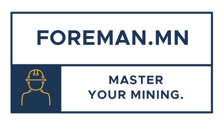 Take control of your mining operation