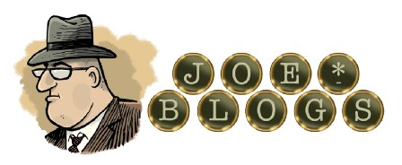 Joe Blogs