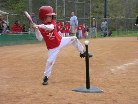 Image result for cutest tee ball photos ever