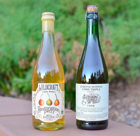 f75aad7771f America's first cider subscription service, Double Cider works directly  with Cider Makers to obtain the rarest and most highly sought after cider.