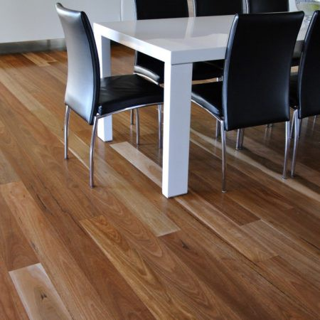 Different Kinds Of Hard Wood Flooring And Their Benefits