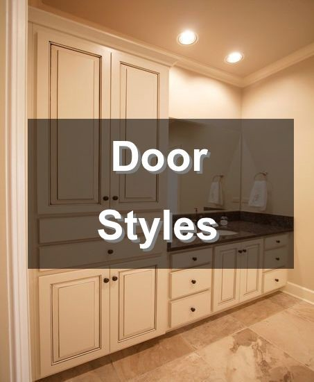 There Are Many Door Style Types In The Market I E Flat Panel Cabinets Raised And Recessed Every Styles Has Its Own Uniqueness Beauty