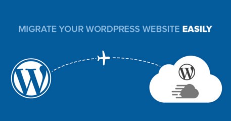 WordPress hosting companies with free Website Migration