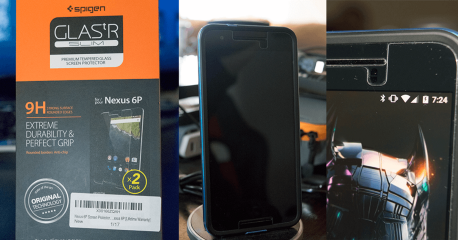 Why should we all be using screen protectors? My favorite is the tempered glass!