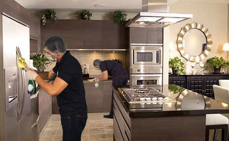 Best Commercial Kitchen Cleaning Services — Hood Guyz Cleaning