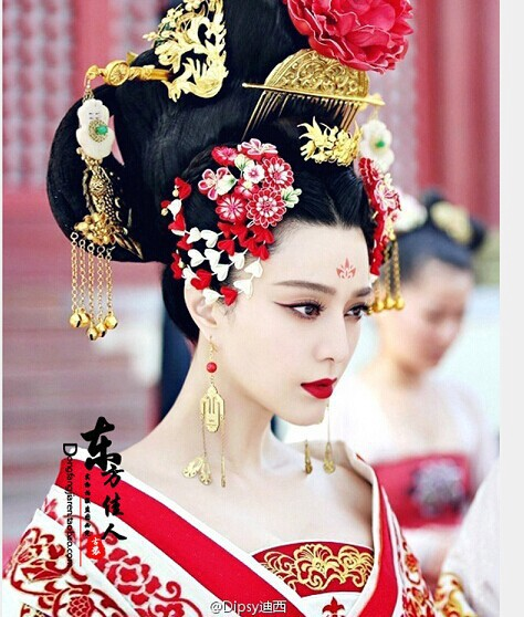 empress wu one ancient chinese woman you do not want to mess with