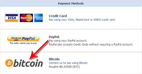 Underpaid CoinGate invoice. Partial payment completed on a Bitcoin invoice