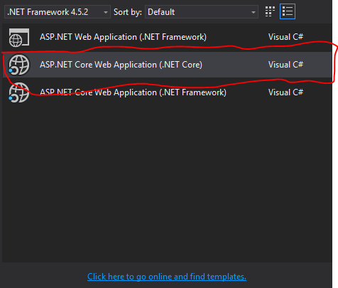 Getting Started with React + Webpack + Typescript in Visual Studio ...