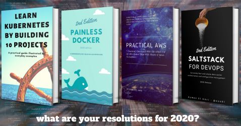 #BlackFriday: This year we mark the occasion with incredibly deep deals! 🎉 We've taken down 4 of our best books and courses and we're announcing 3-days 80% off