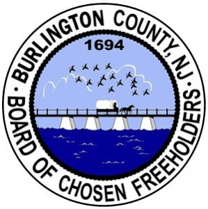 Burlington County freeholders