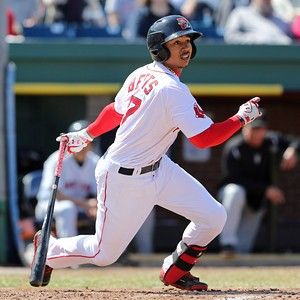 #MookieMadness is now a Boston Red Sox.