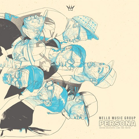 mello music group, oddisee, phonte, requiem