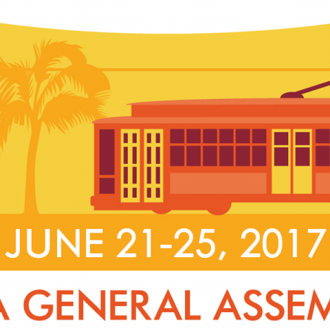 UUA General Assembly: June 21-25, 2017