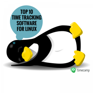 Top 10 Time Tracking Software for Linux