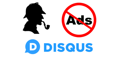 curious case disqus ads