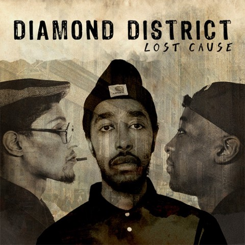 Diamond District, Lost Cause