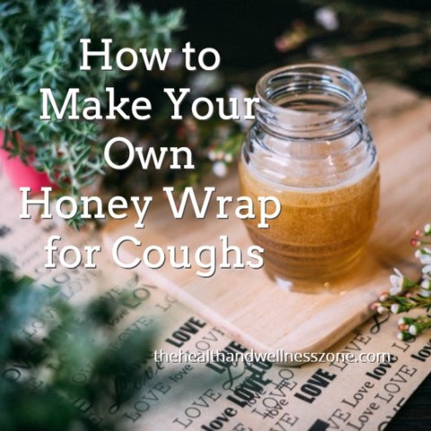 How to make your own honey wrap