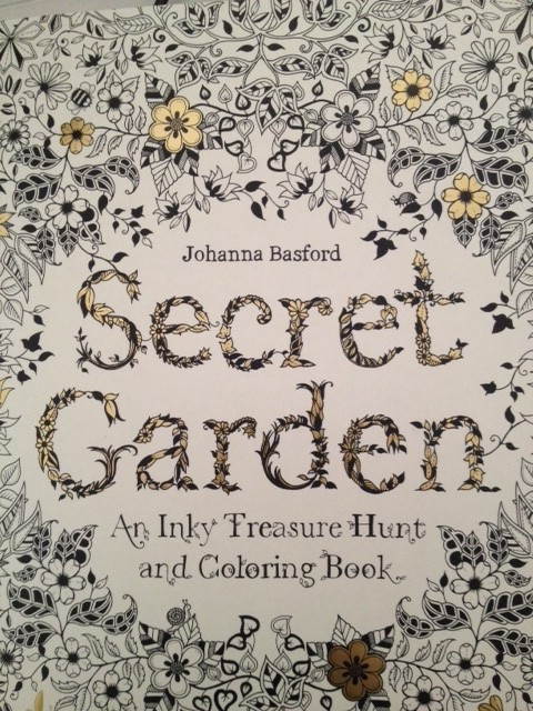 Like Allot Of People I Read The Story On Amazon And Best Selling Adult Colouring Books By Johanna Basford Ever Since About