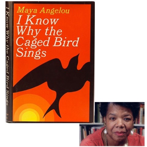 maya angelou i know why the caged bird sings works cited Character analysis marguerite maya johnson maya angelou has reconstructed her personal history in this in reality, she becomes the collective consciousness of angelou's past experiences cite this page: thebestnotescom staff thebestnotes on i know why the caged bird sings.