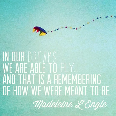Miscarriage – from the string of a kite | learning to fly