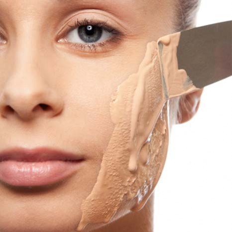 how to get smooth blemish free skin naturally