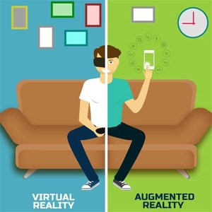 8b329af77d37 Virtual Reality vs Augmented Reality— What s The Difference