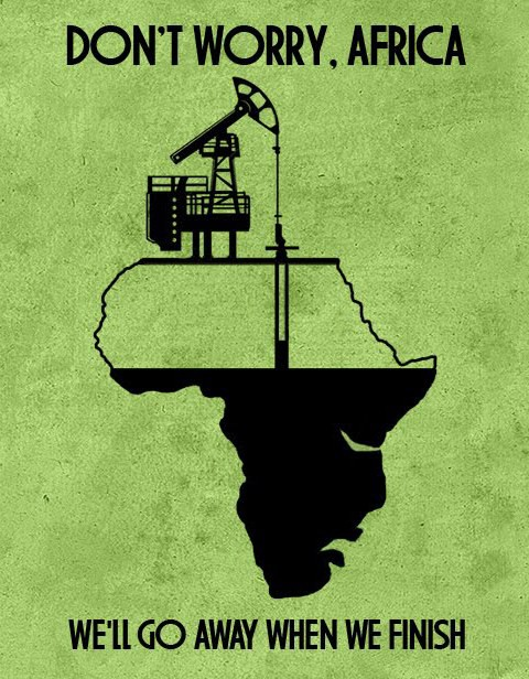 Religion In The Service Of Neocolonialism Clement Segun Akran