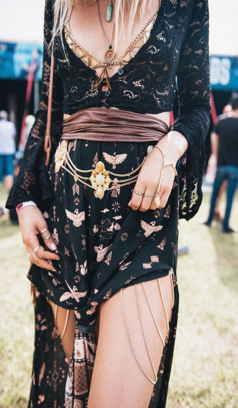06db20b4f5b 5 Kinds of Music Festival Looks You Can Pull Off Easily