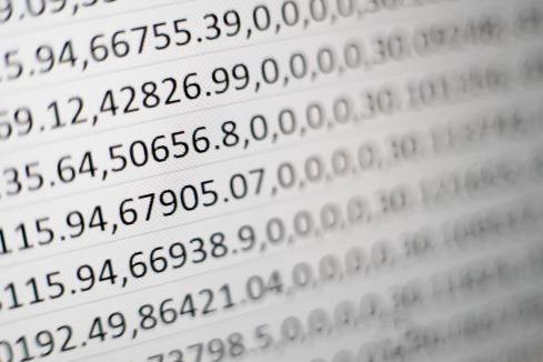 Data Visualization 102: The Most Important Rules for Making Data Tables