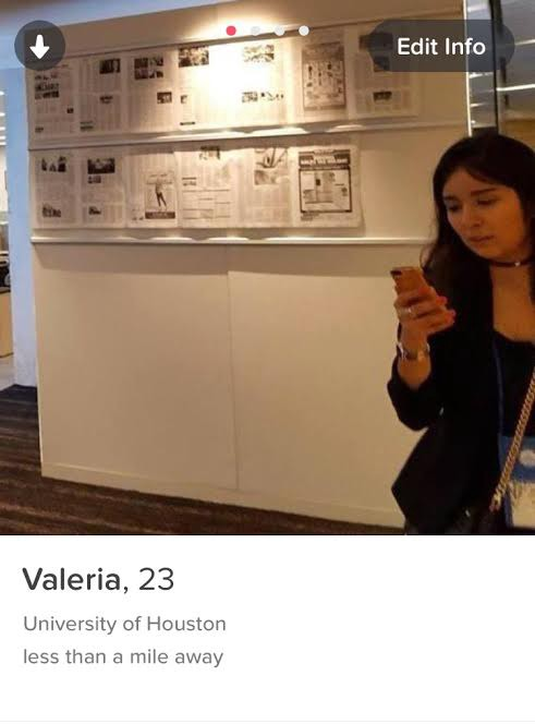 Houston tinder dating