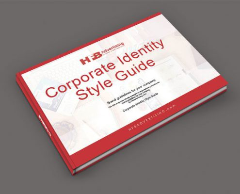 Corporate identity ulitimate style guide harris brown medium download this indesign corporate identity book for free now solutioingenieria Image collections