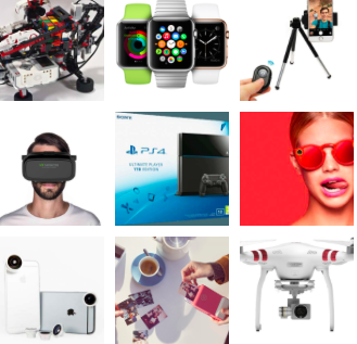With a little help of Startups CEOu0027s and our EiRs we are happy to share with you NUMA Barcelonau0027s Gift Guide for Techies. Get all your gifts out of the way ...  sc 1 st  Medium & Best Christmas Gift Ideas for Techies u2013 NUMA Barcelona u2013 Medium