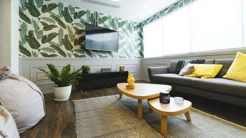 Easy To Follow Guidelines To Maximize Living Space At Home