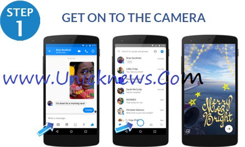 Facebook Added 3 New Feature In Stories — Launched In India