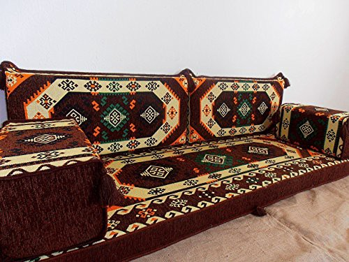 Furniture,oriental Seating,arabic Seating,floor Couch,floor Cushions,arabic  Jalsa