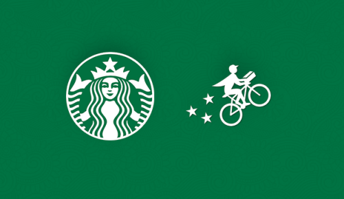 We Are Excited To Announce A Collaboration With Starbucks That Offers  Customers The Ultimate Convenience: Food And Beverage Ordering Through The  Starbucks® ...