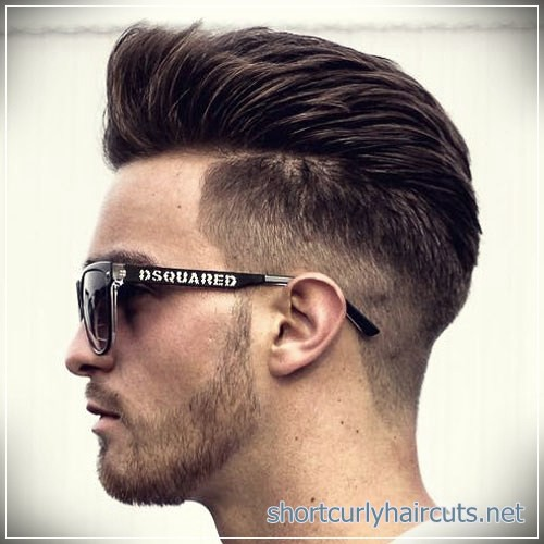 Choosing the best men's hairstyles 2018 and looking your best