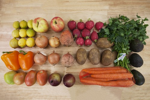 Ugly Produce: Coming soon to your doorstep