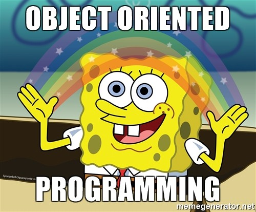 How to do object oriented programming the right way object oriented programming oop is a software design pattern that allows you to think about problems in terms of objects and their interactions malvernweather Gallery