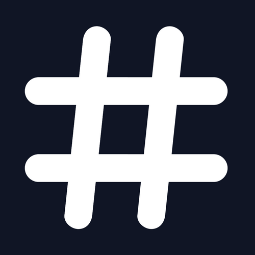 Why You Should Use Hashtags