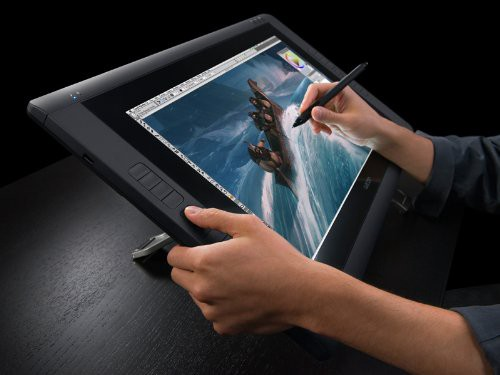 best drawing tablet 2017 kawser alam medium