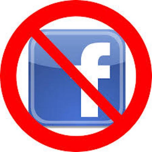 Facebook Is Fucked Closing The Barn Door After The Elections Were