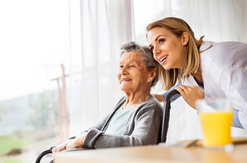 SunaCare: building the next leader of elderly care