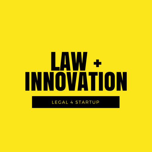 Legal for Startup