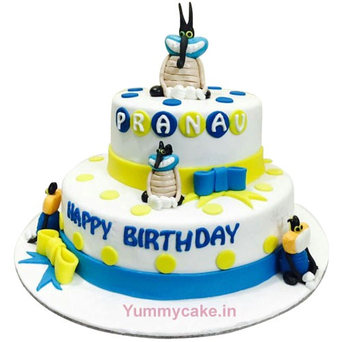 Almost All Online Cake Shops Offer Their Customers Free Delivery On Placing A Order But Only To An Extent Have You Ever Imagined Why Get